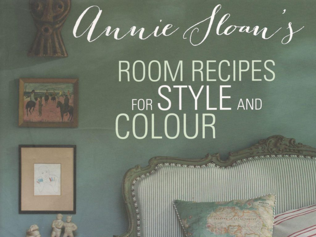 ROOM RECIPES FOR ...