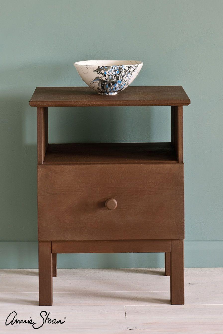 honfleur farba na nábytok stolík