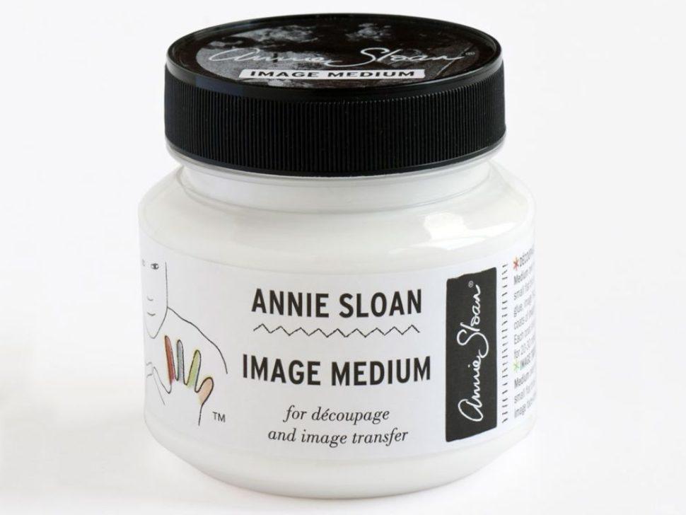 image medium, ilustračný obrázok
