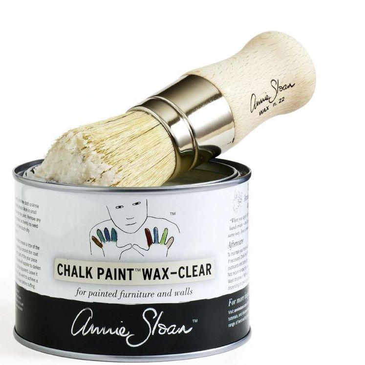 Za aký čas náter chalk paint avosk vytvrdnú?