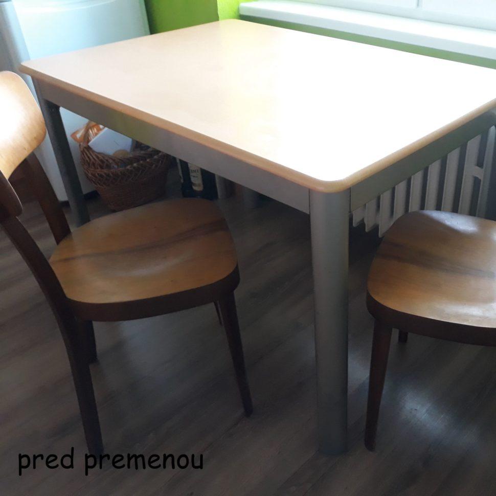 Svetlana Cukrovaná stôl