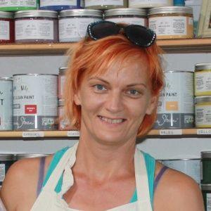 Svetlana Grachová