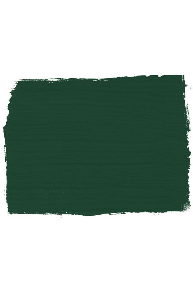amsterdam green vzorka, kriedová farba na nábytok Annie Sloan