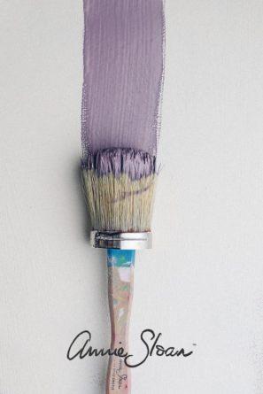 Kriedová farba Annie Sloan nanábytok, interiér.