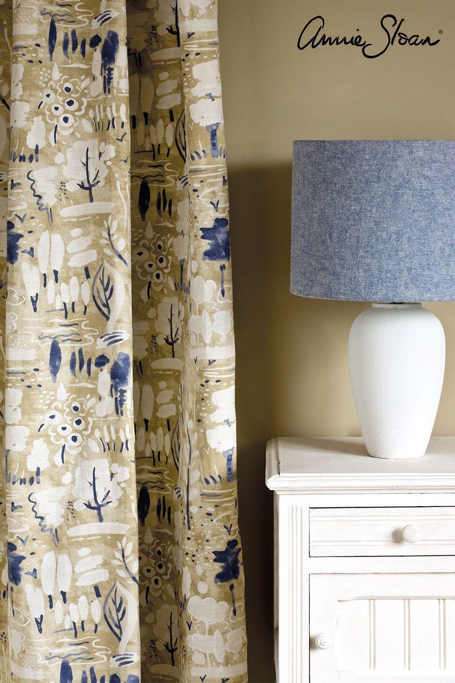 Originál, kriedová farba na nábytok Annie Sloan