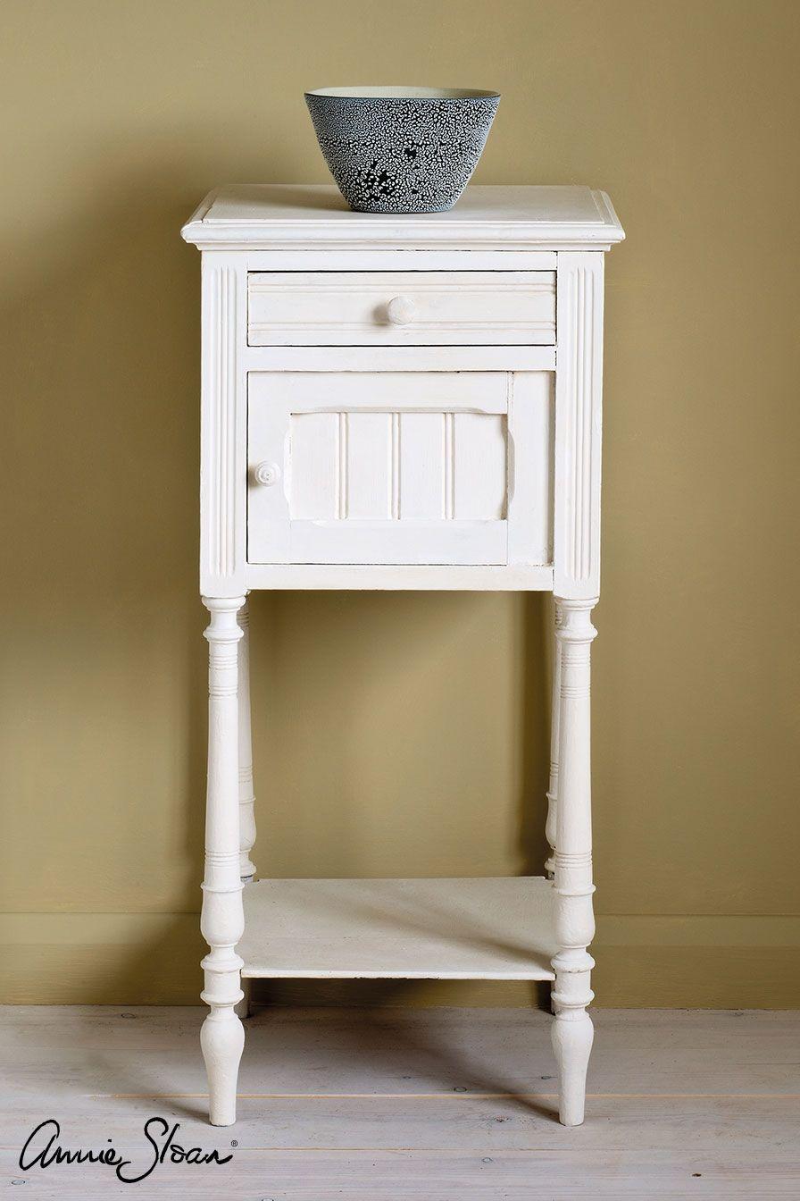 Original, kriedová farba na nábytok Annie Sloan