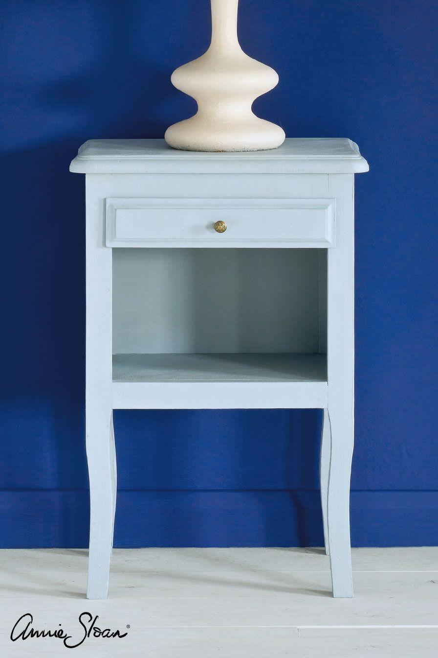 Louis blue stolík