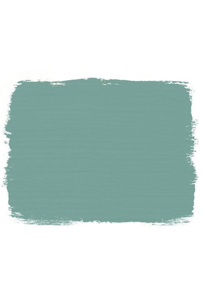 Provence Jemne tyrkysovo modrá farba.
