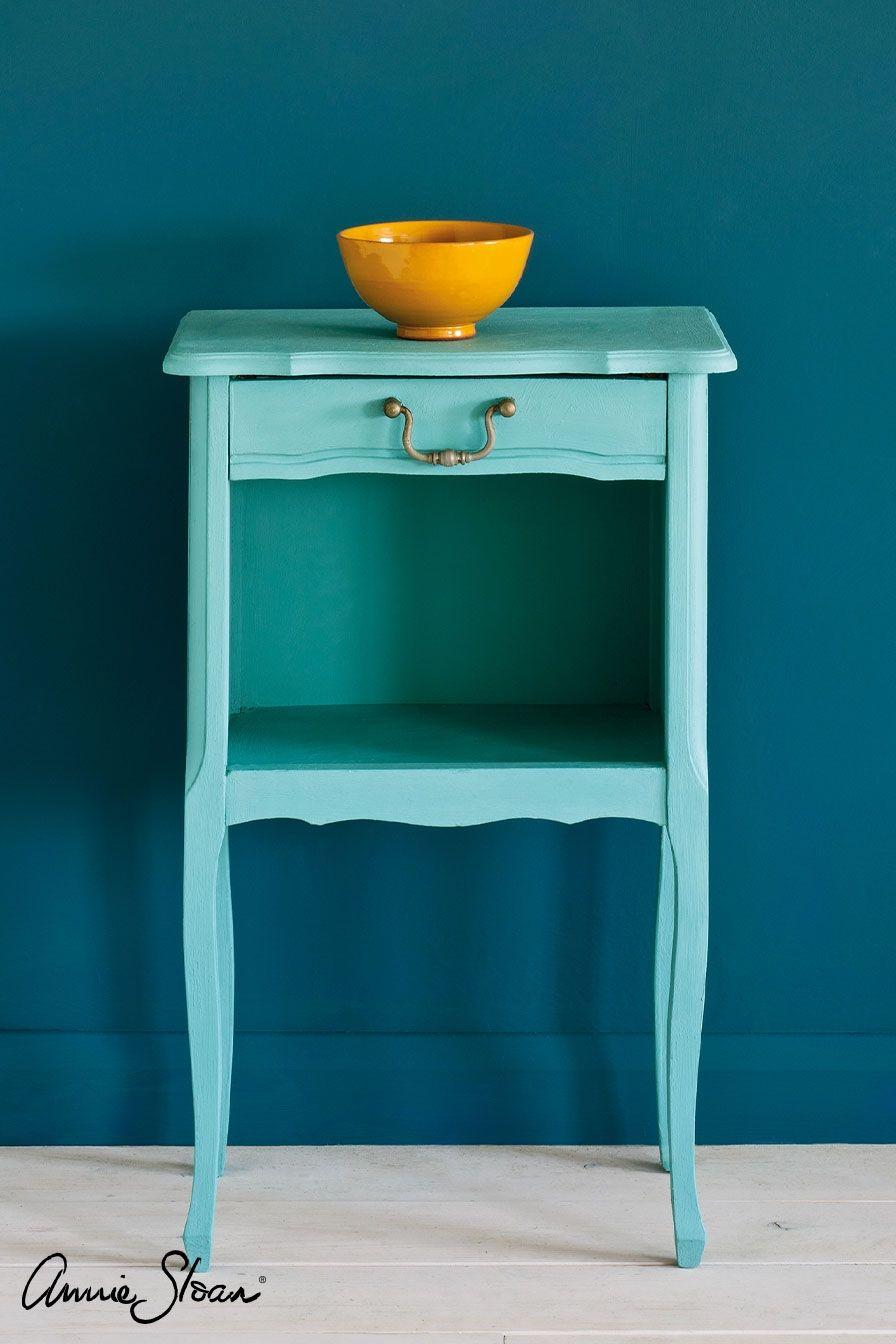 Provence stolík.