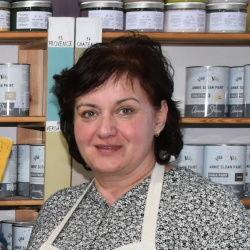 Rita Bajlová