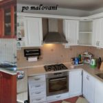 premena kuchynskej linky