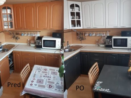 kuchynská linka