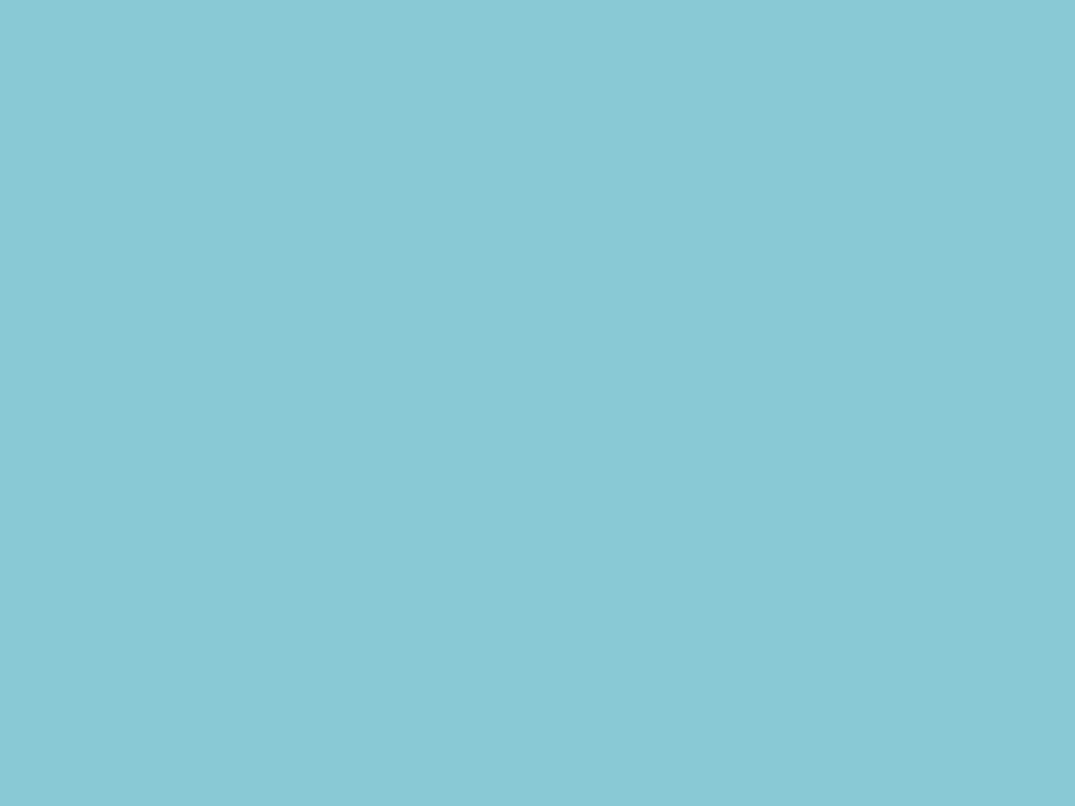 pastelová modrá Newcolours