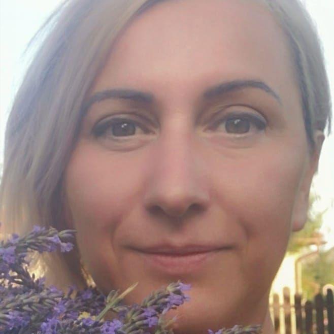 Marcelka Hudecová